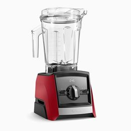 Vitamix Ascent A2300 Red