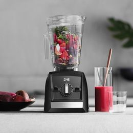 Vitamix Ascent A2500 Red