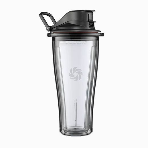 600 ml  sekoituskulho Vitamix Ascent