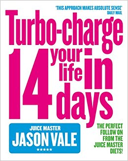 Turbo Charge Your Life in 14 Days (eng.)